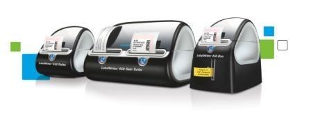 Digitale Postzegel Etiketten
