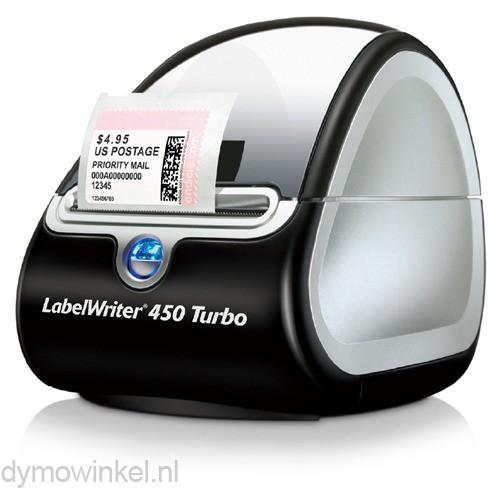 dymo labelwriter 450 turbo dymowinkel. Black Bedroom Furniture Sets. Home Design Ideas