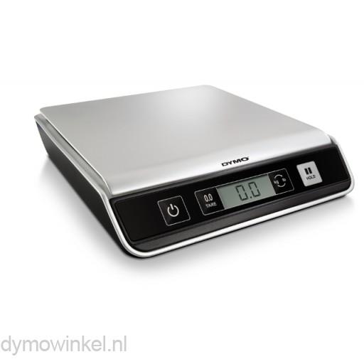 Dymo M10 digitale mailing weegschaal tot 10kg