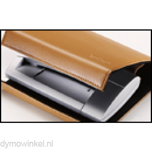 Dymo CardScan Executive / Team Leren Draagkoffertje