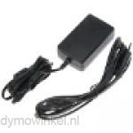 AC adapter voor Dymo LabelWriter printers