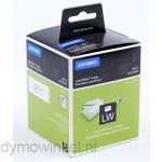 Dymo 1983172 LabelWriter adresetiketten 36x89mm (1x260)