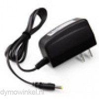 AC-Adapter voor Dymo LabelManager 260P, 360D, 420P