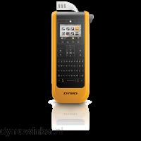 Dymo XTL 300 industriële label maker met QWERTY toetsenbord
