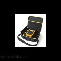 DYMO XTL 500 met AZERTY toetsenborda