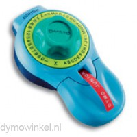 DYMO 12746 lettertang Junior