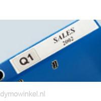 Dymo 99018 Smalle ordneretiketten